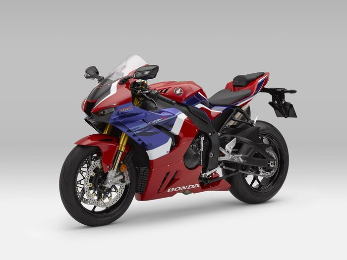 PT AHM resmi hadirkan Honda CBR1000RR-R Fireblade untuk pasar Indonesia