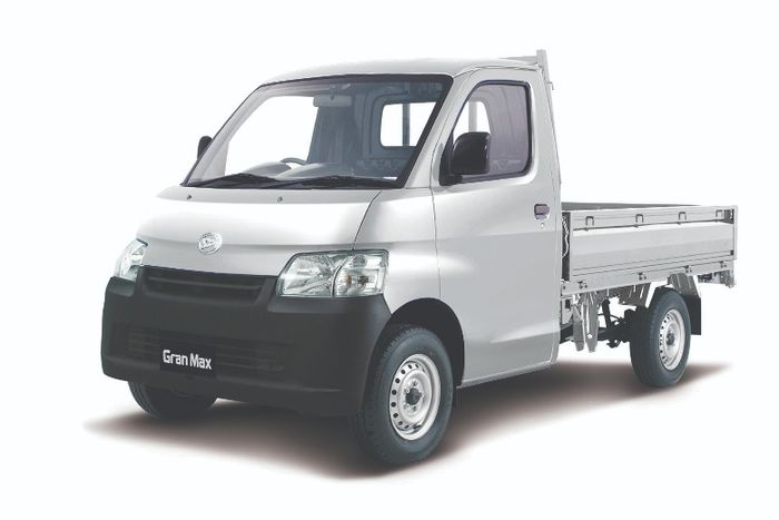 Daihatsu Gran Max Pick-Up yang mengalami peningkatan penjualan terbesar pada Januari 2021.