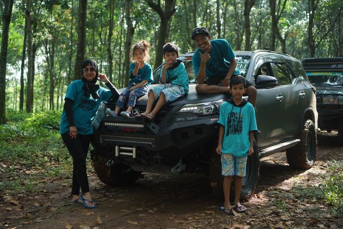 Event 4WD Weekend