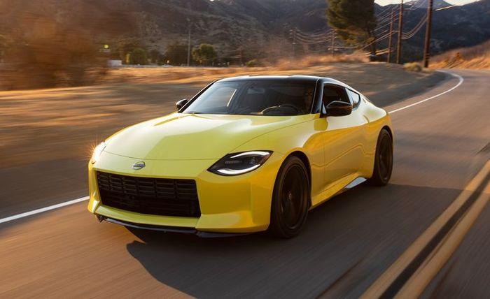 Nissan Z Proto versi produksi akan dirilis dalam waktu dekat.