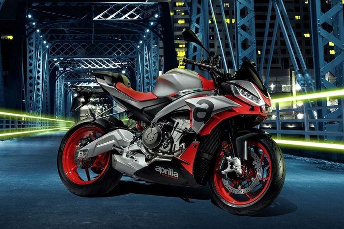 Aprilia boyong duet sportbike menengah RS 660 dan Tuono 660 ke Indonesia, harganya mulai Rp 600 jutaan.