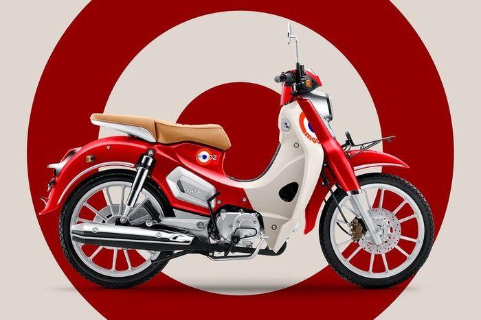 GPX POPZ 110 (Foto: Greatbiker)