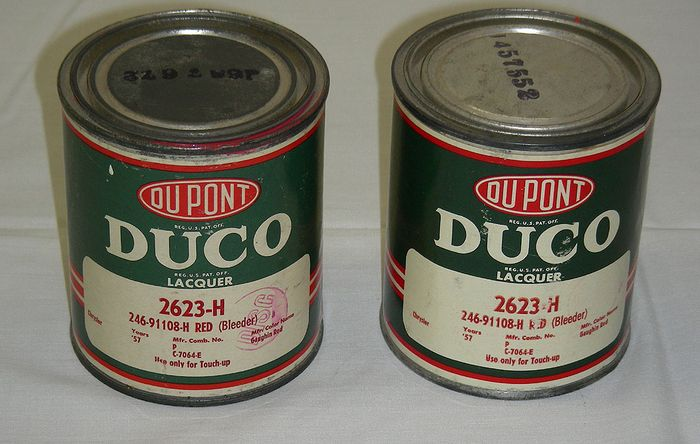 DuPont Duco