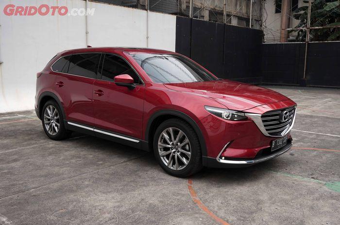 Mazda Cx 9 >> Berikut Beberapa Hal Yang Menjadikan Mazda Cx 9 Semakin