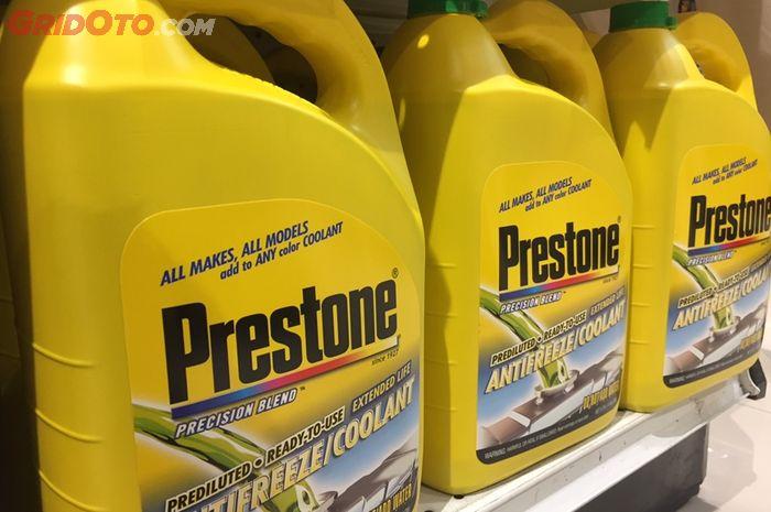 Ethylene Glycol Coolant >> Berapa Besar Kandungan Ethylene Glycol Di Coolant Prestone