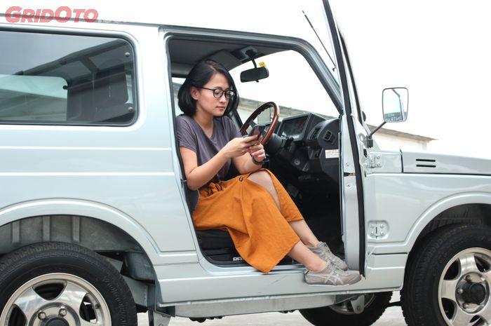 106 Modifikasi Mobil Katana Ceper Gratis
