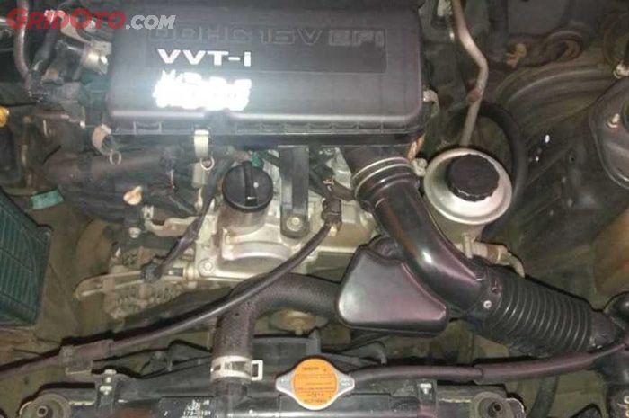 Biaya Turun Mesin Toyota Avanza Lawas Siapkan Uang Segini Banyak Gridoto Com