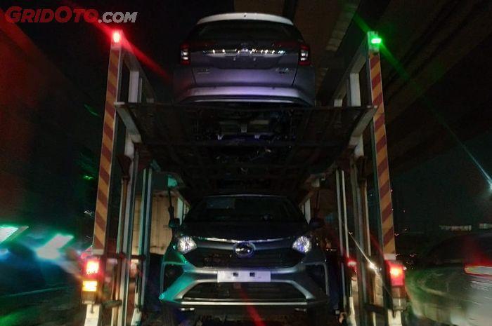 55 Koleksi Gambar Mobil Sigra Facelift Terbaru