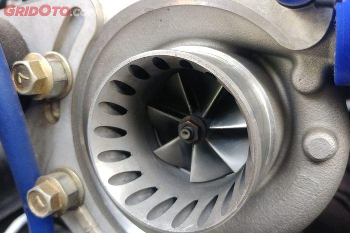 Turbo Kijang Innova diesel