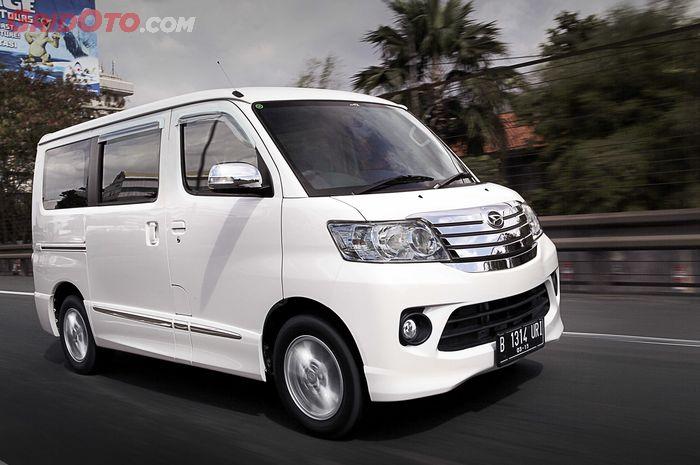 Daihatsu Gran Max 1 500 Cc Di Recall Kalau Yang 1 300 Cc Gimana Gridoto Com