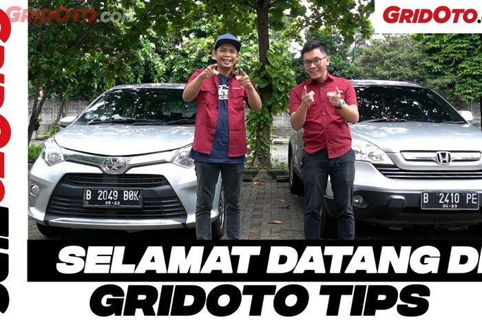 Selamat datang di channel YouTube GridOto Tips
