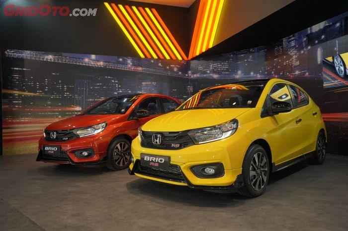 Insentif PPnBM 100 persen diperpanjang, Honda apresiasi pemerintah dan berharap bisa imbangi permintaan produksi.