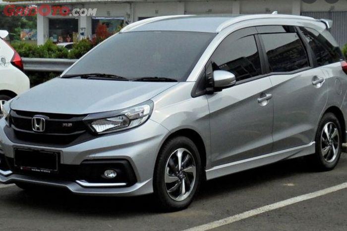 Honda Mobilio Bekas