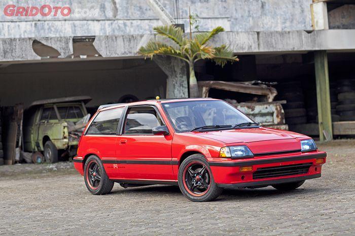 87+ Modifikasi Mobil Honda Civic Tahun 1985 Gratis Terbaru