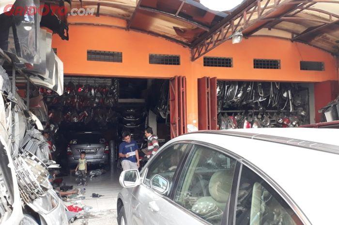 40 Bengkel Modifikasi Lampu Mobil Bandung Terbaru