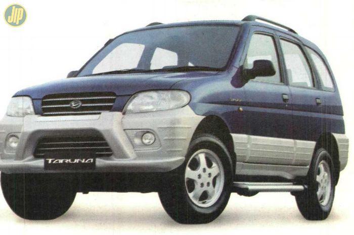 Daihatsu Taruna