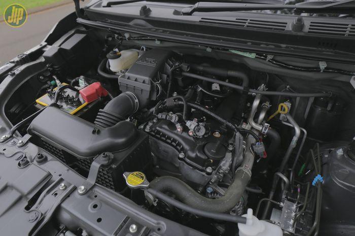 Mesin Toyota Rush