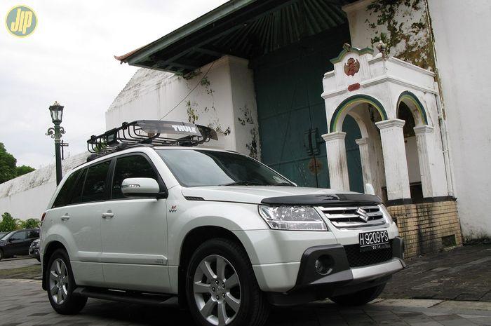 Suzuki Grand Vitara Bekas
