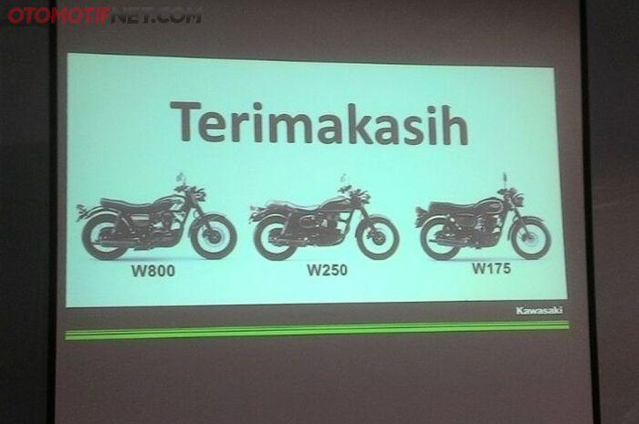 Sudah Enggak Ada Lagi Kawasaki Estrella 250 Ini Nama Penggantinya