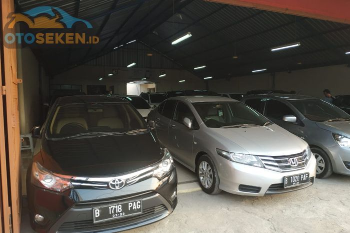 Dealer Mobil Bekas Nusa Indah Mobil Jakarta