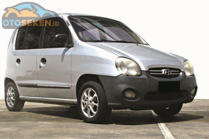 Hyundai Atoz 2000