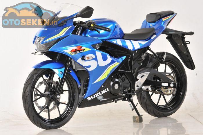 Suzuki GSX-R150 punya beberapa problem khas