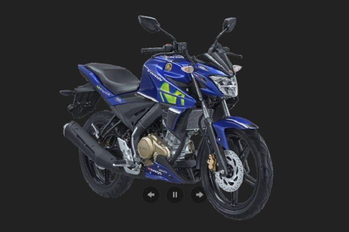 Yamaha V-ixion bisa dapat diskon Rp 5 Jutaan