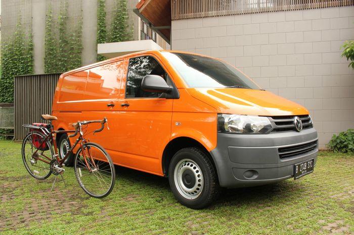 Vw Camper Van >> Asik Nih Blind Van Berubah Jadi Camper Van Cocok Buat Jalan
