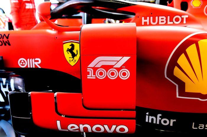 Ferrari melakukan 'Team Order' yang cukup mencolok di F1 China kali ini dan mengunggulkan Sebastian Vettel