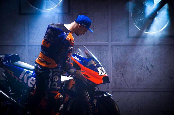 Miguel Oliveira berhasil perpanjang kontrak di tim satelit KTM (Tech 3) hingga musim MotoGP 2020
