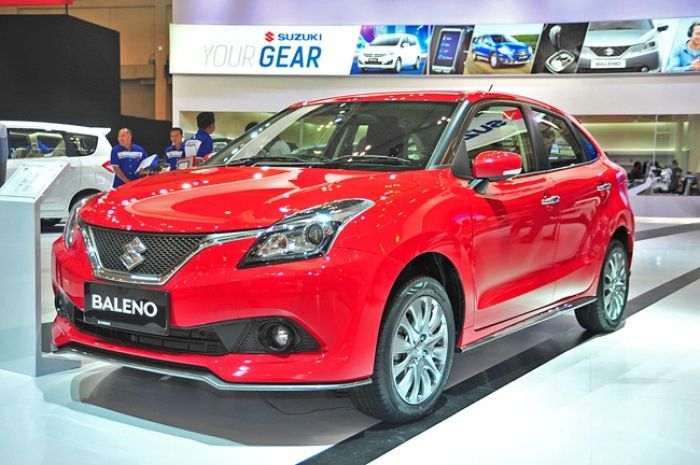 Daftar Harga Mobil Baru Suzuki Di Daerah Semarang Dan Pati Paling Murah Rp 150 Jutaan Gridoto Com