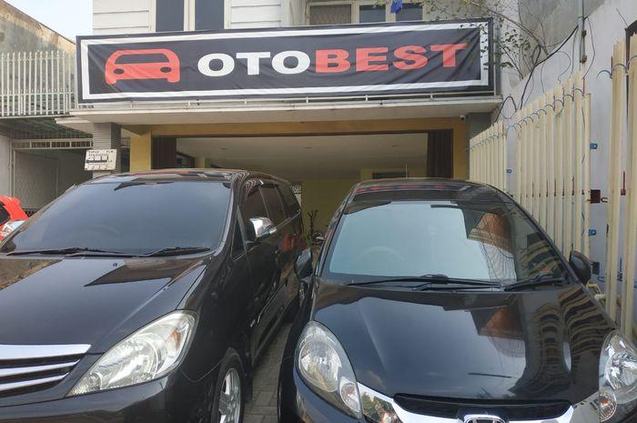 Dealer Mobil Bekas Otobest Sediakan Mobil Tanpa Riba Begini