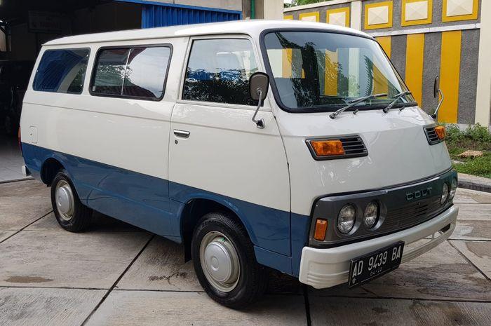 55 Koleksi Modif Mobil Minibus Mitsubishi Ss HD Terbaik