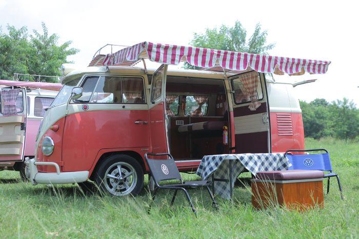 Vw Camper Van >> Jadi Pionir Doddy Ungkap Tantangan Membuat Vw Combi