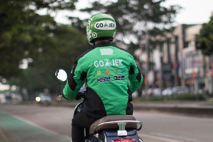 Psbb Jakarta Kembali Diperketat Asosiasi Ojek Online Khawatir Larangan Bawa Penumpang Gridoto Com
