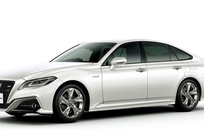 Toyota Crown 2.5 HV G Executive