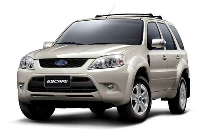 Harga Suv Bekas Ford Escape 2012 Wilayah Jakarta Dan Sekitarnya Gridoto Com
