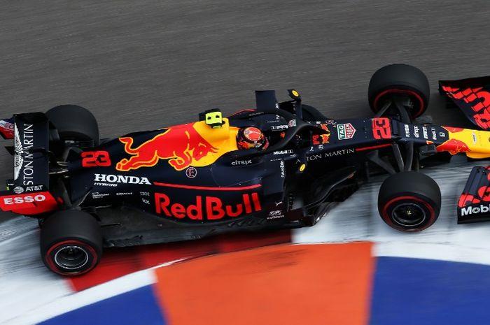 Sadis Red Bull Racing Pastikan Lonjakkan Dana Sampai Rp 2 4 Triliun Di F1 2020 Gridoto Com