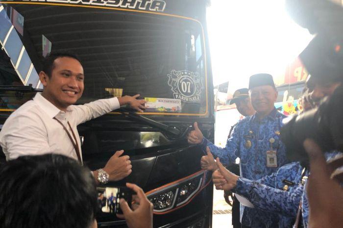 Pertamina bersinergi dengan Pemkot Tanjung Pinang dalam upaya pengaturan Biosolar.