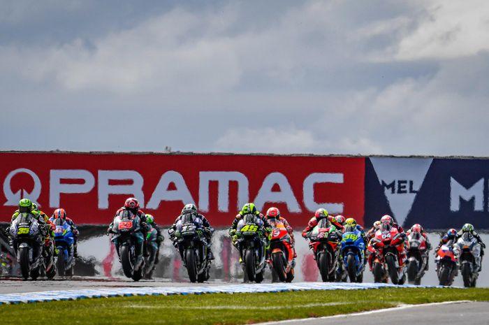 Hampir semua pembalap sudah menggunakan seluruh jatah mesin motor MotoGP di musim 2019 ini setelah seri MotoGP Australia atau menjelang MotoGP Malaysia 2019