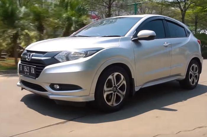 Honda HR-V 1.5