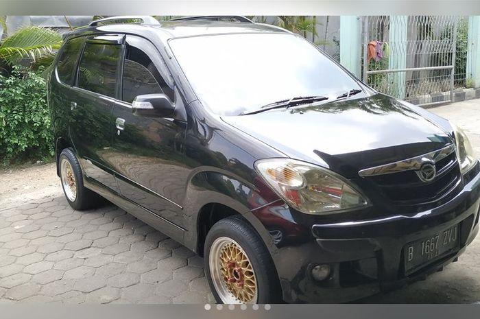 Daihatsu Xenia 2006 Seken September 2020 1 0 Li Vvt I Harganya Cuma Segini Gridoto Com