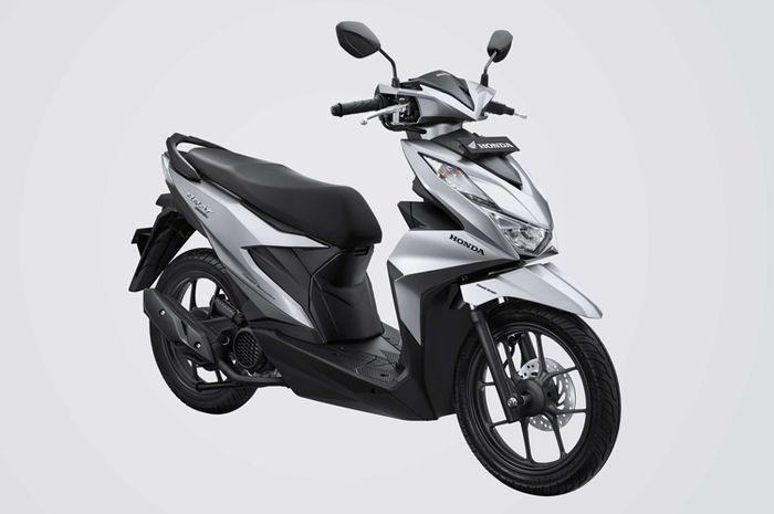 Honda deluxe 2020