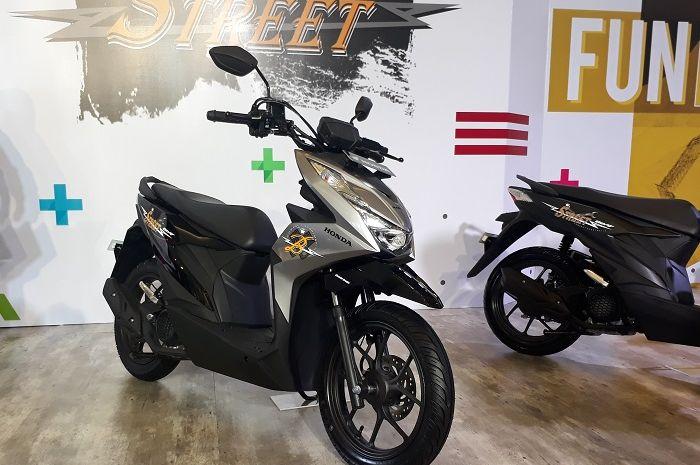 Honda Beat Terbaru Hadir Di Surabaya Varian Termurah Dibanderol Mulai Rp 17 Jutaan Gridoto Com