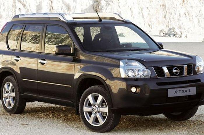 Daftar Harga Nissan X Trail 2006 Februari 2021 Suv Keren Harga Murah Semua Halaman Gridoto Com