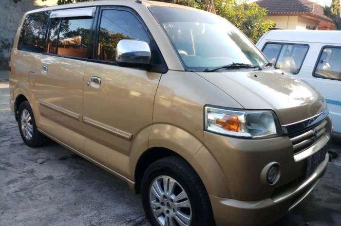 Suzuki APV bekas