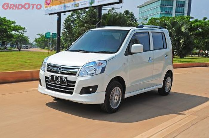 Penjualan Melejit Suzuki Karimun Wagon R Makin Diminati Di Pasar Fleet Gridoto Com