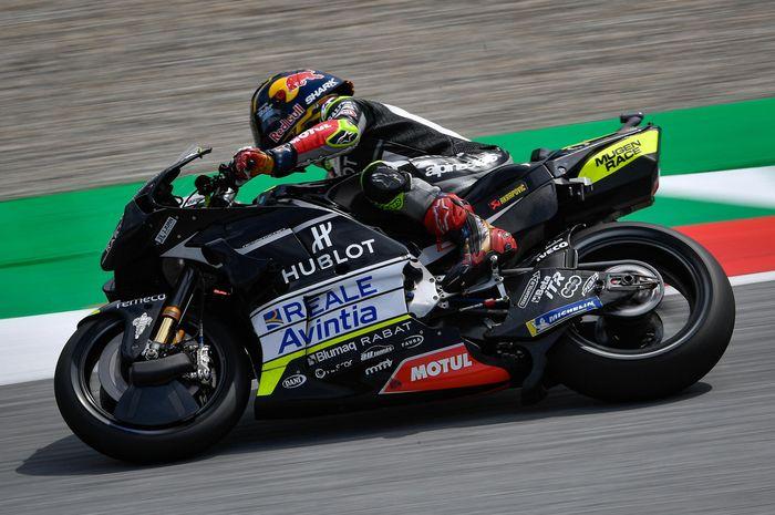 Avintia Racing dikabarkan akan hengkang di penghujung musim 2020