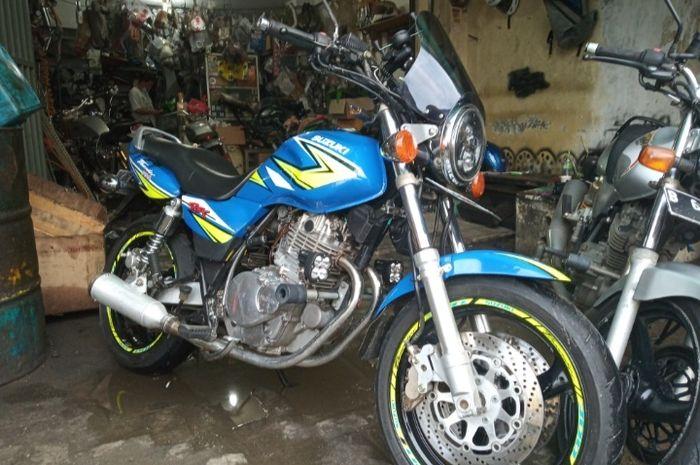 Suzuki Thunder 250