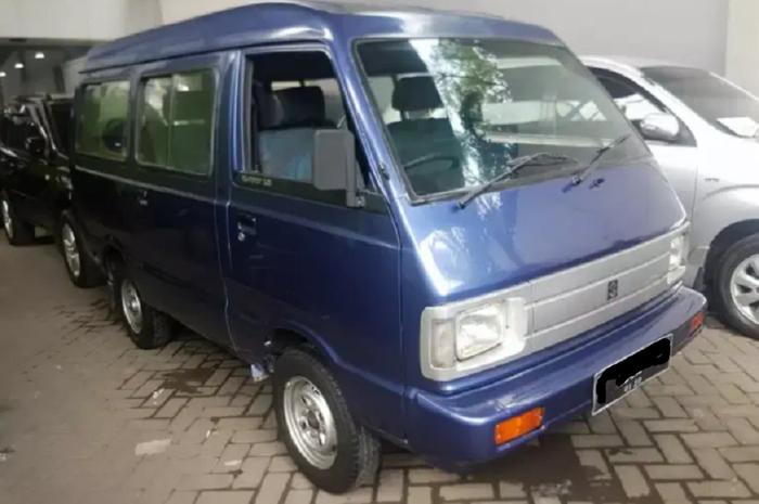 Suzuki Carry Bekas
